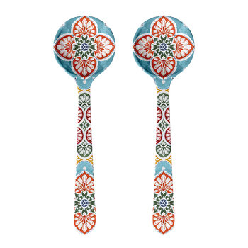 Rio Corte Salad Servers - Set of 2