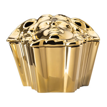 Gypsy Trinket Box - Gold