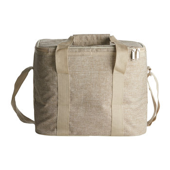Nautic Cooler Bag - Linen