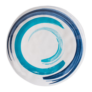 Coast Melamine Dinner Plate