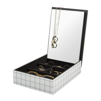 The Pool Jewelry Box