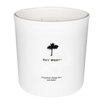 Florida Coast Scented Candle - Key West