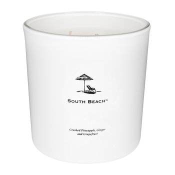 Florida Coast Scented Candle - South Beach