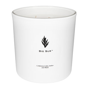 California Inspired Scented Candle - Big Sur