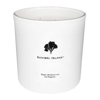 Florida Coast Scented Candle - Sanibel Island