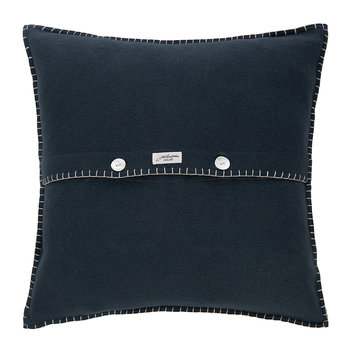 Seaside Compass Pillow - 46x46cm