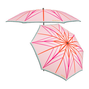 Parasol de Plage The Stella - Rose
