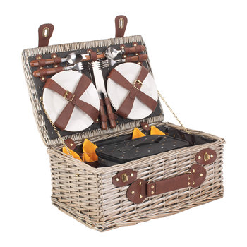 Nature Hamper - 4 Person