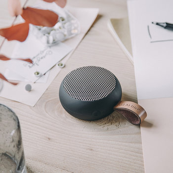 aGo Bluetooth Speaker - Black
