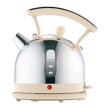 Lite Dome Kettle - Cream
