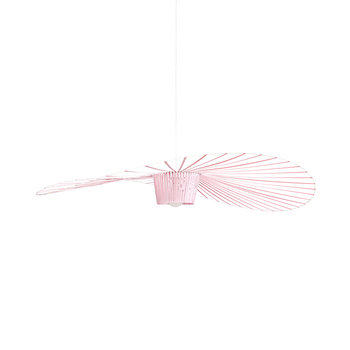 Vertigo Pendant Ceiling Light - Pink