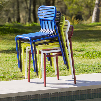 Week End Chair - Blue