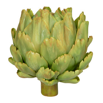 Artificial Artichoke - Green