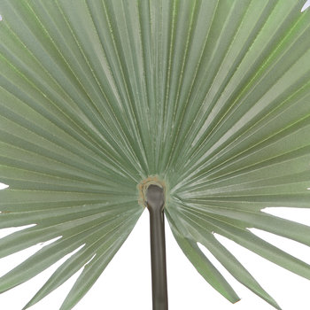 Artificial Palm Leaf - Green