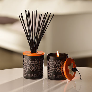Refillable Decorative Scented Candle - 170g - Nèroli
