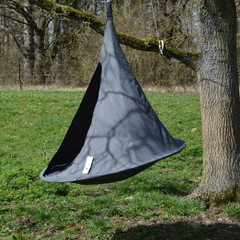 Single Cacoon - Anthracite