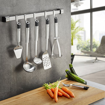 Smartline Kitchen Rail Hooks - Set of 2