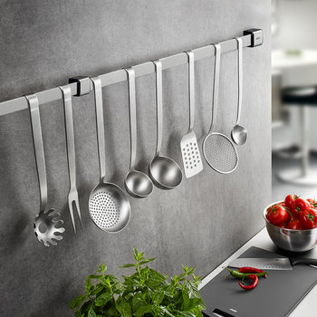 Baseline Stainless Steel Blanching Spoon