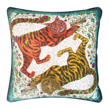 Coussin Shadowcats - 45x45cm