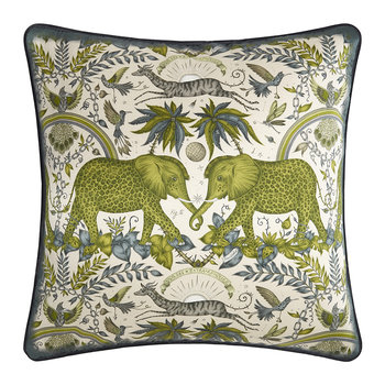 Zambezi Pillow - 45x45cm - Gold