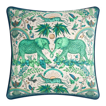Zambezi Pillow - 45x45cm - Jungle