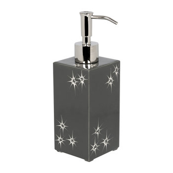 Polaris Soap Dispenser - Storm/Silver