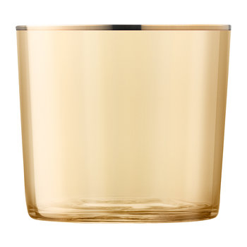 Sorbet Tumbler - Set of 2 - Honey
