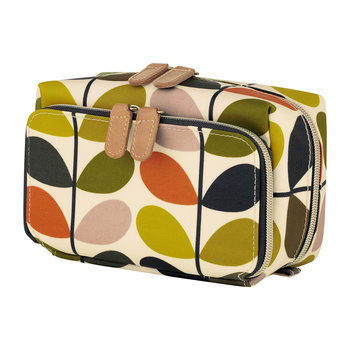 Stem Print Wash Bag