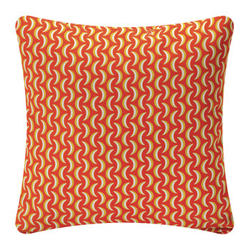 Bananes Outdoor Pillow - 45x45cm - Capucine