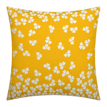 Trefle Outdoor Pillow - 45x45cm - Honey