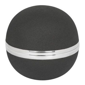 Matt Black Spherical Box