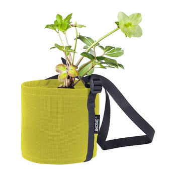 Batyline Hanging Plant Pot - 3L - Avocado