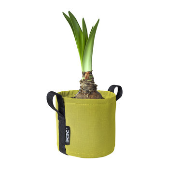 Batyline Plant Pot - Avocado