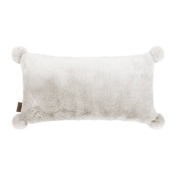 Shay Boudior Pillow - Lt Sand