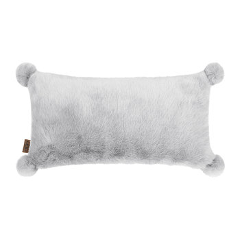 Shay Boudior Cushion - Seal