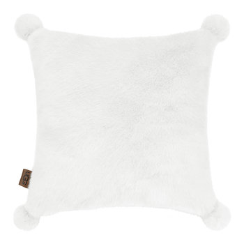 Shay Pillow - Snow