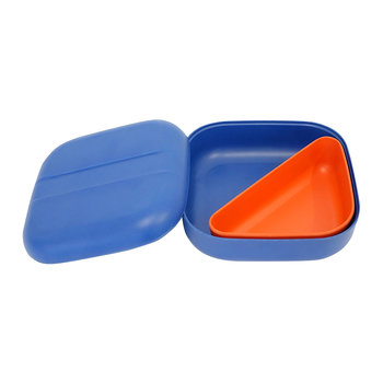 Go Bento Lunch Box - Royal Blue