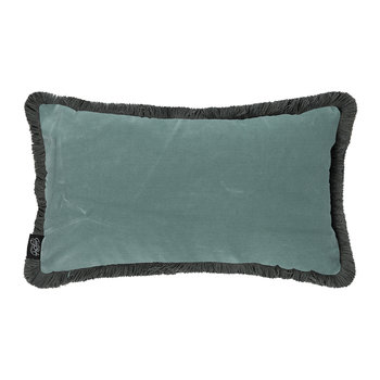 Kruger Pillow - Blue - 30x50cm