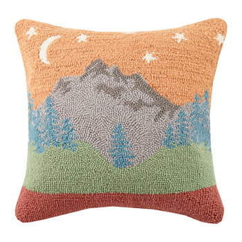 Yuma Kilim Mountain Cushion - 45x45cm