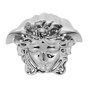 Gypsy Trinket Box - Silver
