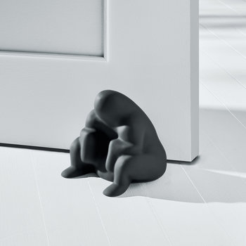 Dédé Doorstop - Black