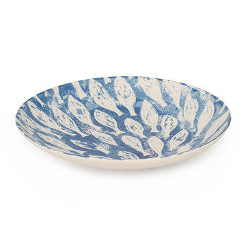 Creatures Shoal Fish Serving Bowl