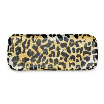 Into The Jungle Narrow Cheetah Tray