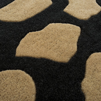Tapis Imprimé Animal - Naturel