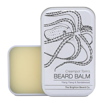 Baume pour Barbe de Creampot Tom - Ylang-Ylang et Bois de Santal