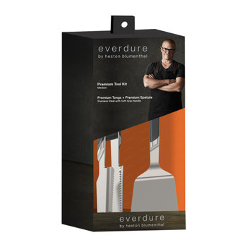 BBQ Tool Kit - Set of 2