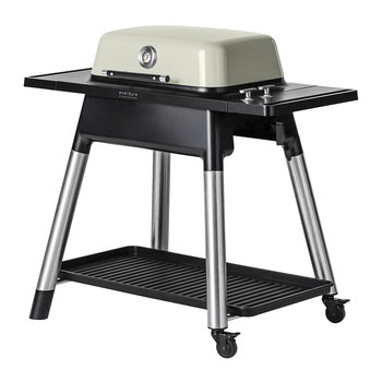 Force Gas BBQ with Stand - Stone