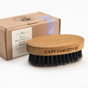 Wild Boar Beard Brush