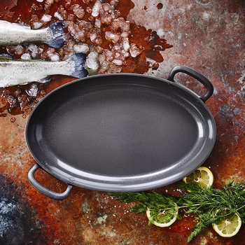 Craft Fish Pan - 40x25cm