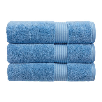 Supreme Hygro Towel - Cadet Blue